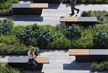 Landscaping | Public Realm