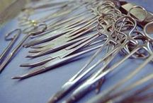 ∞ SURGICAL INSTRUMENT PROCESSING / All medical or surgical procedures are develop with the patient's health and safety in mind. An essential component is ensuring all surgical instruments are properly prepared for use.