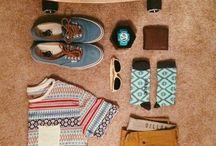 •looks• / Roupas e acessórios