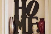 ∞ HOME