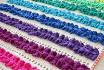 Crochet / To all my lovely Crochet Pinner's, I have divided some of my Crochet Pins onto these boards so that they are easier for me to find.  Crochet Amigurumi;  Crochet Bags;  Crochet Doilies;  Crochet Flowers & Motifs;  Crochet Wearable.  I hope this makes it easier to find what you are looking for also.  Happy Pinning!