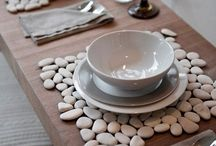 Placemats & Table Settings