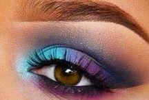 Make-up/Skincare