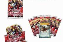SECE Secrets of Eternity Original KONAMI YuGiOh Trading Cards / Secrets of Eternity  Secrets of Eternity bietet Verstärkungen für beliebte Turnierthemen wie Brennender Abgrund, Schattenpuppen oder Sternritter, stärkt aber auch neue Themen wie Qliphort, Künstlerkumpel oder Superstarke Samurai noch weiter.  Darüber hinaus geht ein neues diabolisches Thema an den Start (Infernoid), aber Secrets of Eternity unterstützt auch beliebte ältere Themen wie Edelstein-Ritter, Dragunity, Morphtronisch, Aufzieh, Vulkanisch oder Monarchen wieder mit neuen Karten!