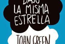 Bajo La Misma Estrella [The Fault In Our Stars] / Okay? Okay.