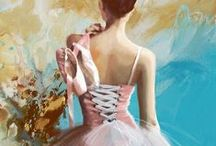 Ballet / by Janice D
