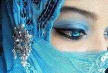Cultures and People Portraits / beautiful shots of people from around the world, different cultures, different beauty!!!