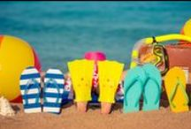 ∞ SUMMER TIME / Great ideas for your summer bucket list