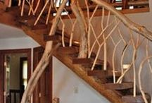 Inspiring staircases