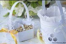 bees, abejas, abeilles, api / wedding theme