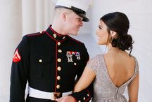 ∞ MILITARY BALL INSPIRATION / Ideas and inspiration for the next Military Ball