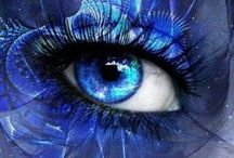 EYES: Window to the Soul