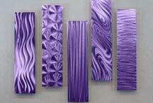Metal Wall Art & Sculpture