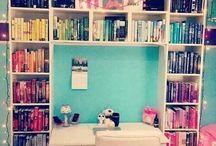 Ideas para mi habitación / Ideas que algún día me gustaría poner en mi habitación