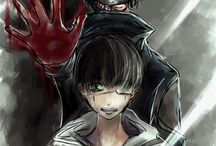 Tokyo Ghoul / What's 1000 minus 7?
