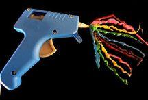 Glue Gun Craft