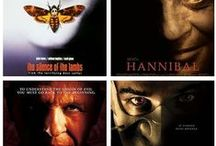 MOVIES- Scary & Horror / Movies on the scary side and horror movies!!!