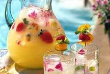 DRINKS: Smoothies, Hot & Cold drinks