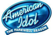 American IDOL FAREWELL Season