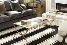 SF Apt. - living room