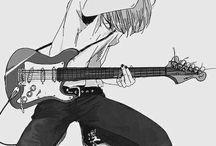 Anime Boys (>•<) / Boys,Boys,Anime Boys :v