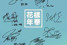 BTS [BangTan Boys][방탄소년단] / BTS,BangTan boyS,BangTan Sonyeondan,Bulletproof Boys Scouts,Beyond The Scene... Como los conozcas, Este tablero está dedicado a ellos,a las siete personas que más quiero en este mundo; Kim NamJoon,Kim SeokJin,Min YoonGi,Jung HoSeok,Park JiMin,Kim TaeHyung,Jeon JungKook.