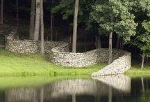 Stone wallsl