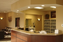Check Out Our Reception!
