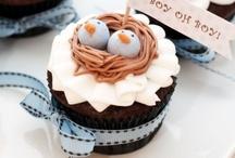 Muffin & cupcakes / by Elisabetta Zuccari