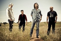 Roger Clyne and the Peacemakers / by Roger Clyne's Mexican Moonshine Tequila