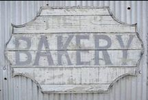 Bakery / All things cute, tasty and vintage