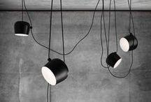 INTERIOR: LIGHTS