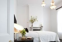 Chic Spaces: Bedrooms