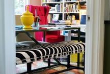 Chic Spaces: Home Office