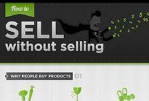 Digital Marketing and Internet Marketing infographics / All infographics on Online marketing and internet marketing