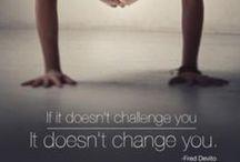 Body control, stability and flexibility