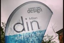 din - design in 2014 / 8-13 April 2014. Stay tuned! #din2014