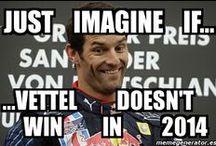 #F1 Funnies