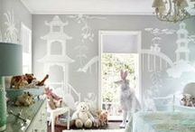 Chic spaces: Nurseries