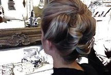 Gorgeous Wedding Hair Creations / We realise how important your hair is on your special day and we have selected some Gorgeous examples
