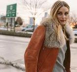 Olivia Palermo / Si te gusta, como a mí, inspírate en su estilo. Estos son algunos de sus mejores looks.