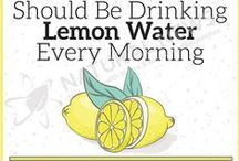 Health + Wellness / Quotes, pics, inspiration, reminders on how to live healthy.