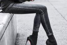 Zapatos / mi pasión..