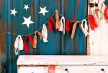 Banners & Garland / by Magnet Cottage