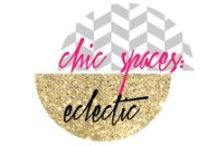 Chic Spaces: Eclectic