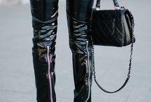 Pantalones / llévalos con estilo