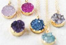 ● HANDMADE ● / jewellery, handmade