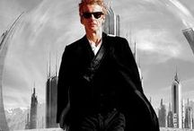 Doctor Who / BBC serie: Doctor Who
