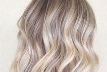 <~Hair~>