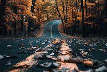Amazing places / Places, travelling